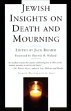 Jewish Insights on Death and Mourning, Riemer, Jack