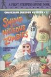 Swamp of the Hideous Zombies, Hayes, Geoffrey