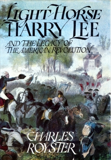 Light-Horse Harry Lee, Royster, Charles
