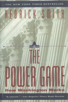 Power Game: How Washington Works
