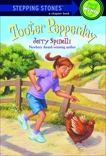 Tooter Pepperday: A Tooter Tale, Spinelli, Jerry
