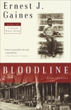 Bloodline: Five Stories, Gaines, Ernest J.