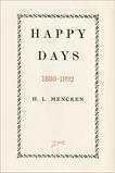 Happy Days, Mencken, H.L.