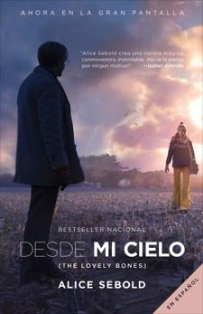 Desde mi cielo (Movie Tie-in Edition)