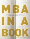 MBA in a Book: Mastering Business with Attitude, Kurtzman, Joel & Griffith, Victoria & Rifkin, Glenn