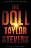 The Doll: A Vanessa Michael Munroe Novel, Stevens, Taylor
