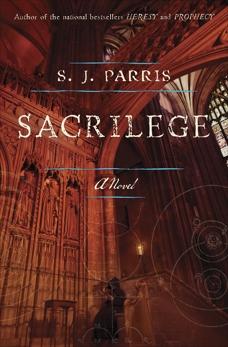 Sacrilege, Parris, S.J.