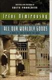 All Our Worldly Goods, Nemirovsky, Irene