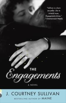 The Engagements, Sullivan, J. Courtney