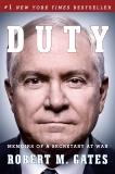 Duty: Memoirs of a Secretary at War, Gates, Robert M.