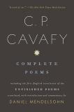 Complete Poems, Cavafy, C.P.