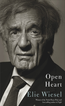 Open Heart, Wiesel, Elie