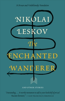 The Enchanted Wanderer: and Other Stories