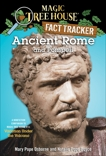 Ancient Rome and Pompeii: A Nonfiction Companion to Magic Tree House #13: Vacation Under the Volcano, Boyce, Natalie Pope & Osborne, Mary Pope