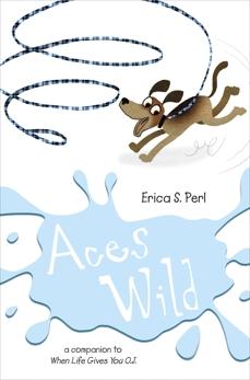 Aces Wild, Perl, Erica S.