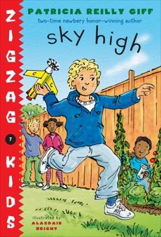 Sky High, Giff, Patricia Reilly