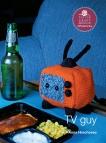 TV Guy: E-Pattern from Knitting Mochimochi, Hrachovec, Anna