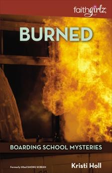 Burned, Holl, Kristi