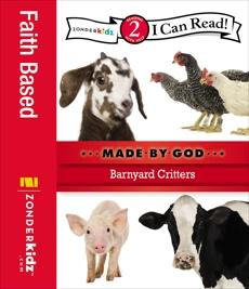 Barnyard Critters: Level 2, Zondervan,