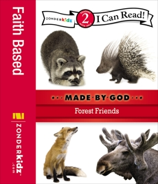 Forest Friends: Level 2, Zondervan,