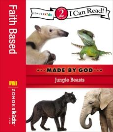 Jungle Beasts: Level 2, Zondervan,