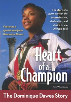 Heart of a Champion: The Dominique Dawes Story, Washburn, Kim