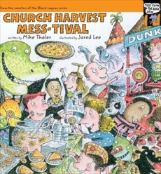 Church Harvest Mess-tival, Thaler, Mike