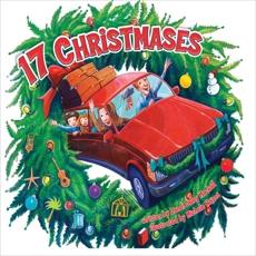 17 Christmases, Mackall, Dandi Daley