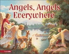 Angels, Angels Everywhere, Libby, Larry