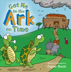 Get Me to the Ark on Time, Black, Cuyler