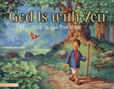 God Is with You: That Is All You Need, Libby, Larry