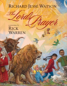 Lord's Prayer: Words of Hope and Happiness, Warren, Rick