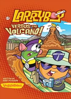 LarryBoy, Versus the Volcano, Peterson, Doug