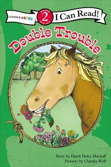 Double Trouble: Level 2, Mackall, Dandi Daley