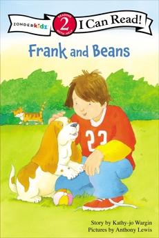 Frank and Beans: Level 2, Wargin, Kathy-jo