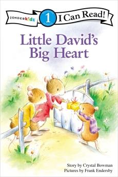 Little David's Big Heart: Level 1, Bowman, Crystal