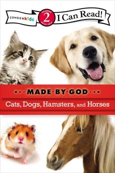 Cats, Dogs, Hamsters, and Horses: Level 2, Various Authors,