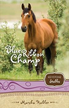 Blue Ribbon Champ, Hubler, Marsha