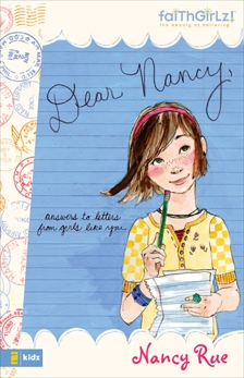 Dear Nancy: Answers to Letters from Girls Like You, Rue, Nancy N.
