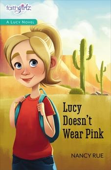 Lucy Doesn't Wear Pink, Rue, Nancy N.