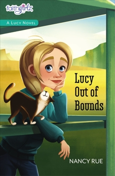 Lucy Out of Bounds, Rue, Nancy N.
