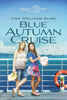 Blue Autumn Cruise, Kline, Lisa Williams