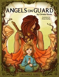 Angels on Guard, Kinde, Christa J.