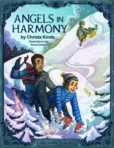 Angels in Harmony, Kinde, Christa J.