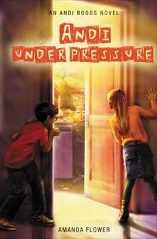 Andi Under Pressure, Flower, Amanda