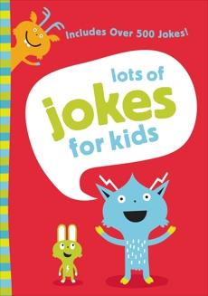 Lots of Jokes for Kids, Zondervan,