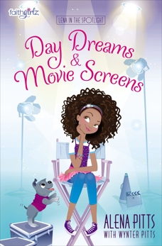 Day Dreams and Movie Screens, Pitts, Alena