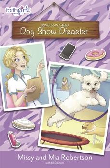 Dog Show Disaster, Robertson, Missy & Robertson, Mia