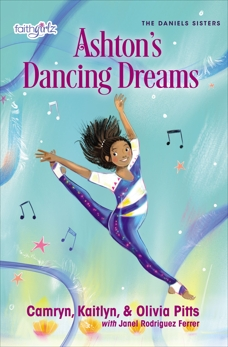Ashton's Dancing Dreams, Pitts, Kaitlyn & Pitts, Camryn & Pitts, Olivia
