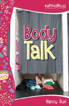 Body Talk, Rue, Nancy N.